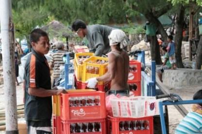 lombok balisolo indonesie amoureuse
