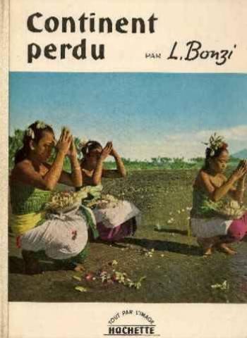 Photographie d'Indonésie Continent perdu de Leonardo Bonzi