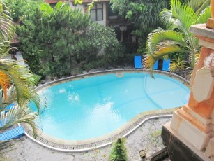 Balisolo Simpang Inn se loger à legian bali hotel (4)