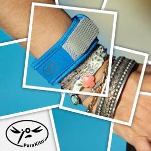 Les bracelets anti-moustiques PARA'KITO™  (1)
