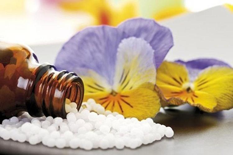 Homéopathie contre les moutisques