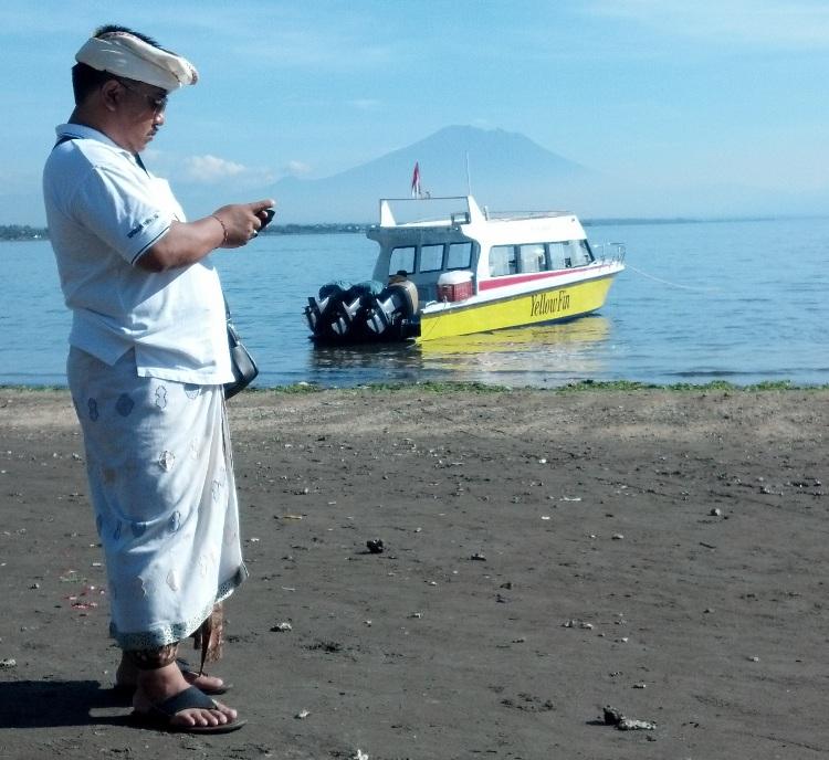 rejoindre Nusa Lembongan Bali depuis le port de Sanur Indonésie Balisolo (3)
