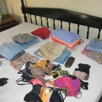 Trousseau pour partir 3 semaines à Bali