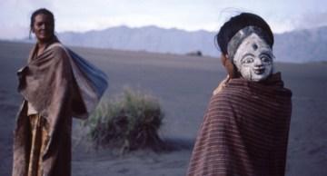 2001 : Whispering Sands (Pasir Berbisik) - Nan Achnas