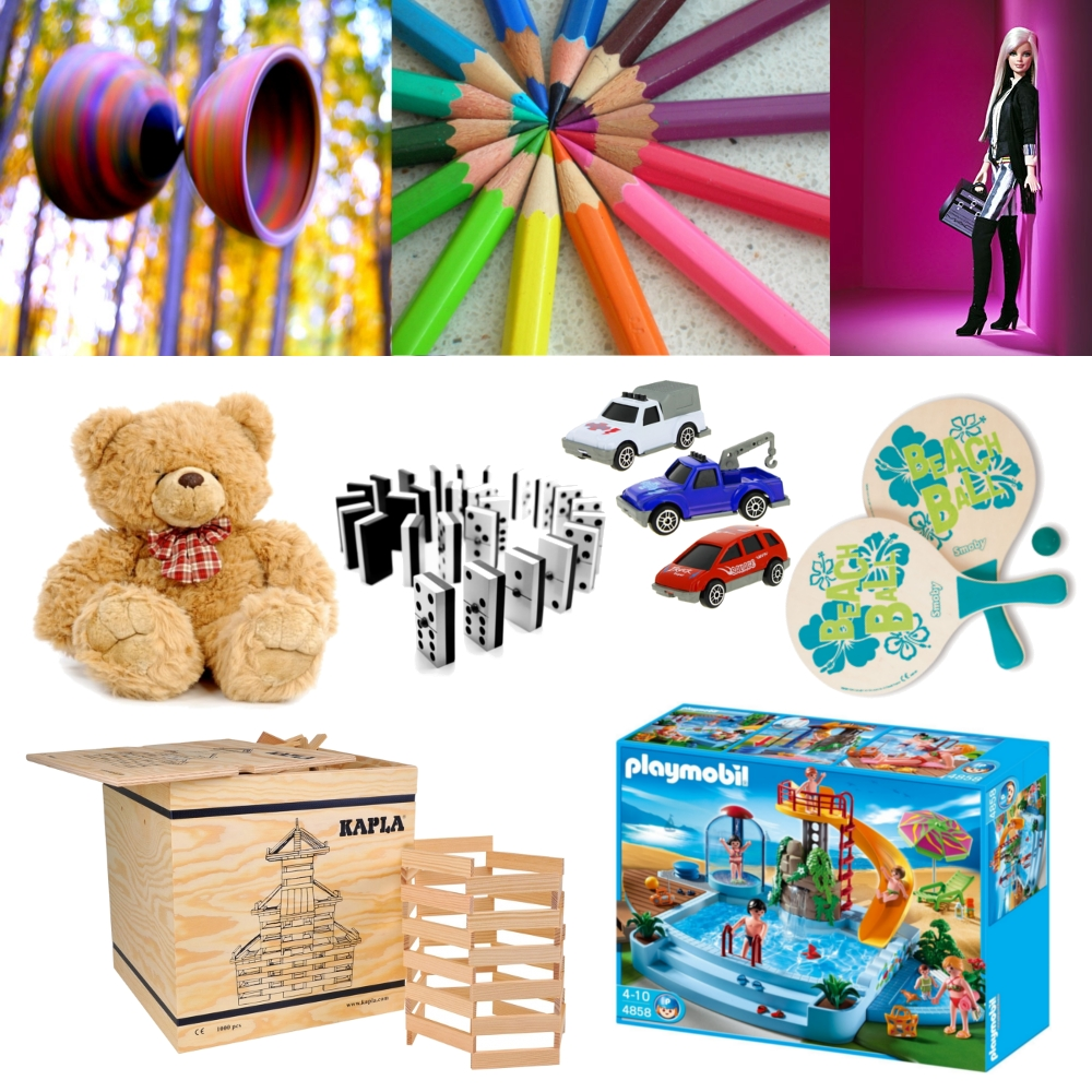 Idées de cadeaux à ramener à Bali enfants