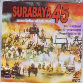 1990 : Surabaya 1945 d'Imam Tantowi