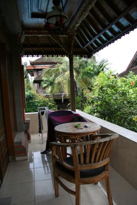 Balcon - Ubud Terrace, Bali