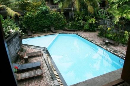 Piscine - Ubud Terrace, Bali