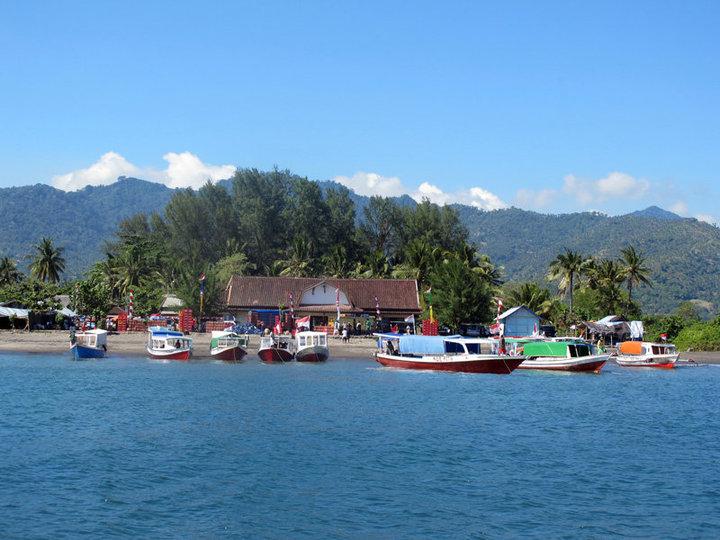 Comment se rendre de Gili Trawangan à Kuta Lombok Balisolo Laura (2)