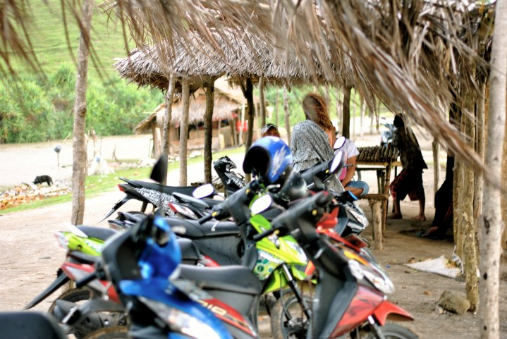 Comment se rendre de Gili Trawangan à Kuta Lombok Balisolo Laura (4)