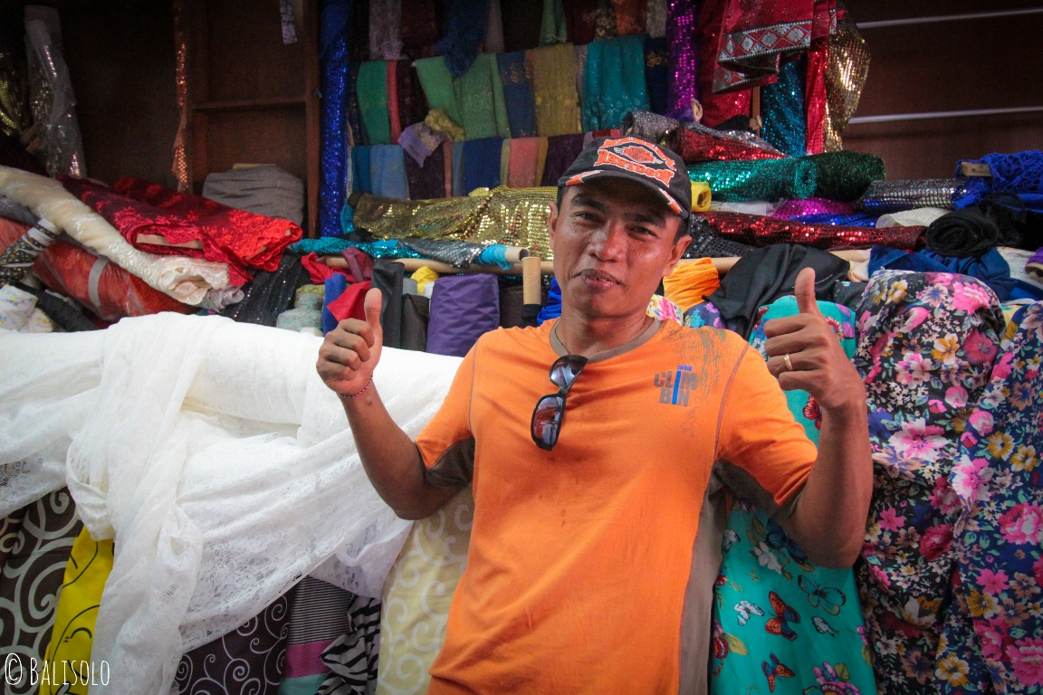 Made Widiastika, chauffeur anglophone à Bali - Balisolo