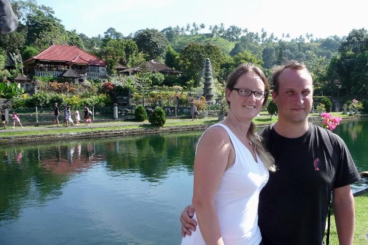 S'installer à Bali en famille Audrey et le Tropical Bali Hotel
