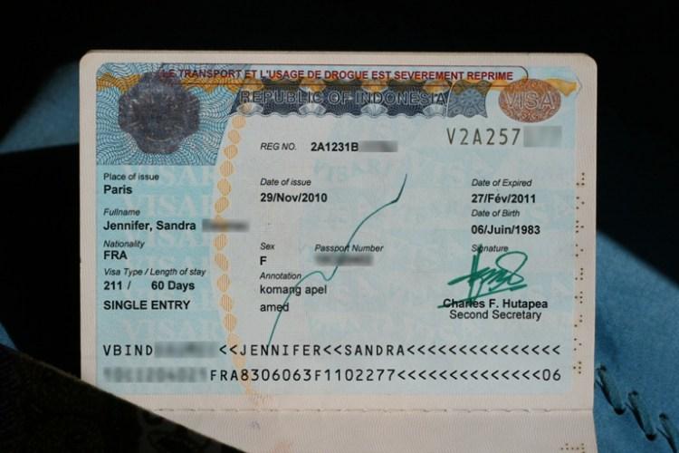 Vacances travail faire visa pour Bali Indonésie balisolo_4
