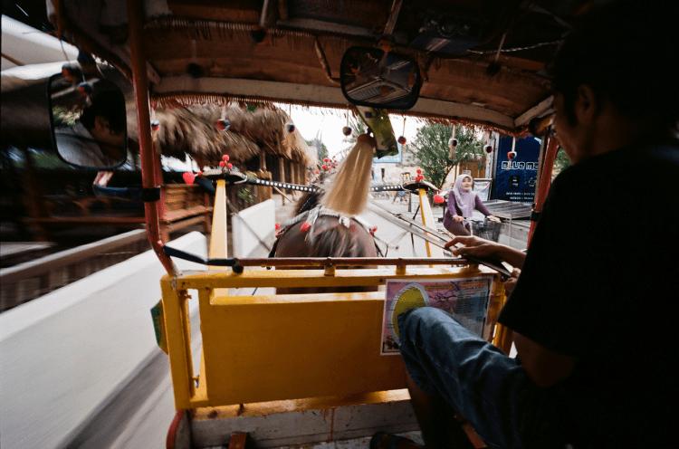Cimodo Lombok par Jim Delcid