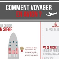 Extrait [Infographie] comment voyager en avion