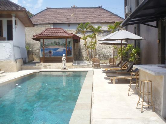 Se loger à Bali - The Gong à Uluwatu