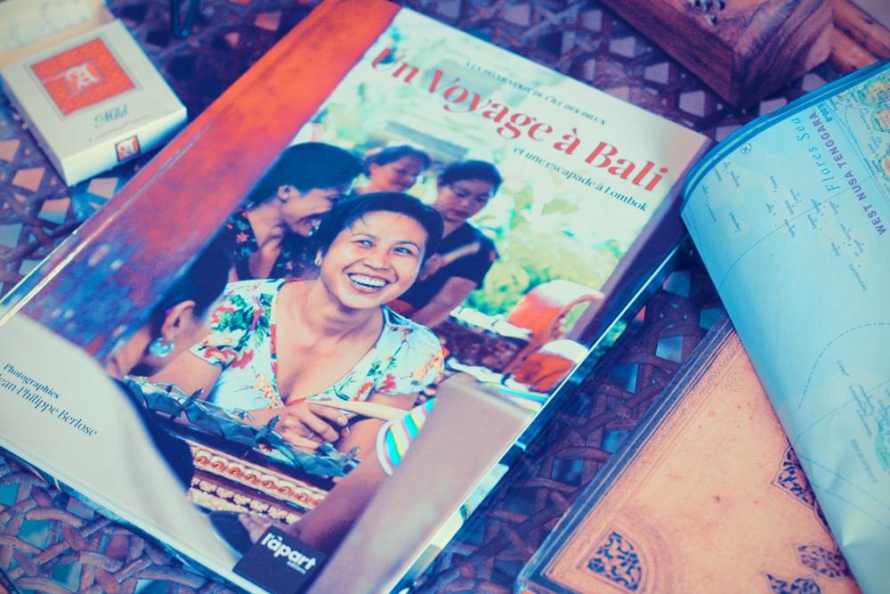 Lecture indonésienne : Un voyage à Bali par Jean-Philippe Berlose_5