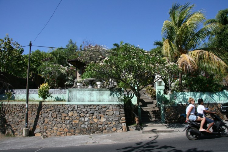 Se loger à Amed le Deddy's Bungalows - Balisolo (10)
