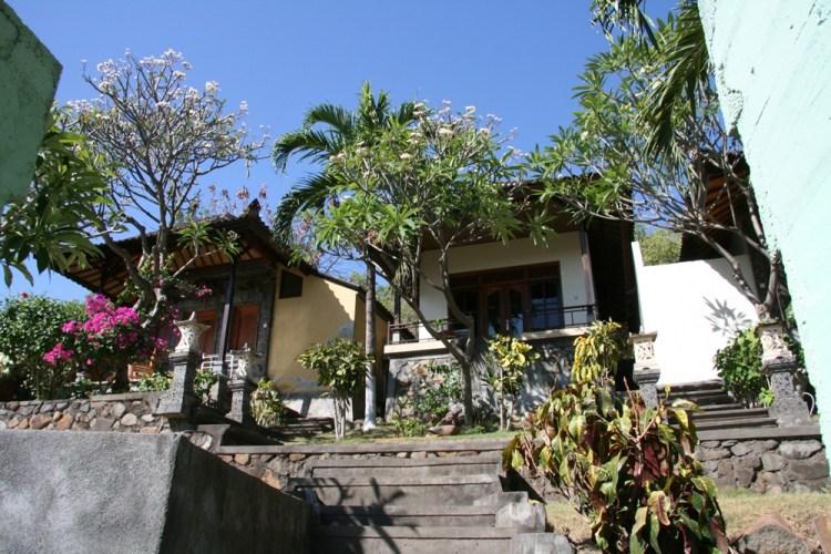 Se loger à Amed le Deddy's Bungalows - Balisolo (12)