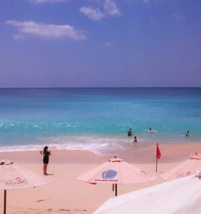 Dreamland beach (Unggasan, Bukit Peninsula, Bali, Indonesia)