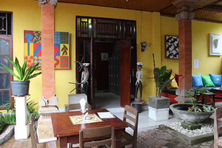 Hotel pas cher ubud Happy Mango Tree Bali