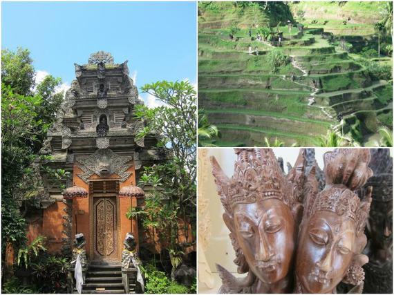 Tombez en amour pour Bali à Ubud avec Teri Johnson (5)