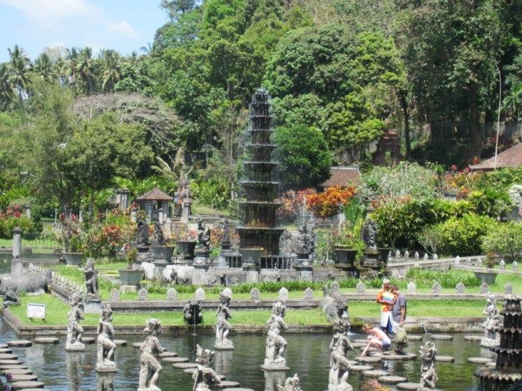 De la Lorraine à Bali en voyage organisé - Interview I went to bali too! (1)