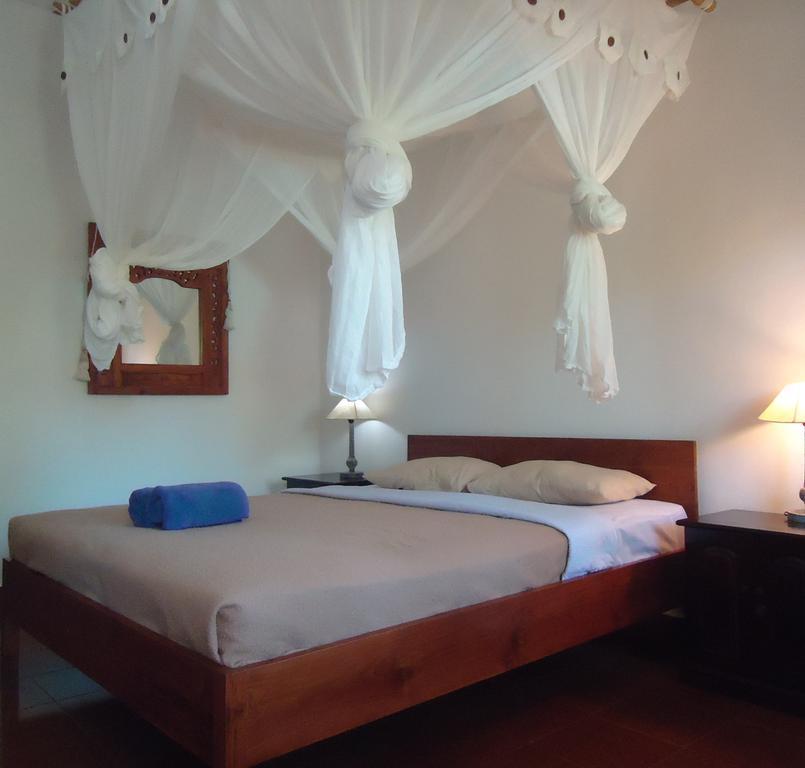 Se loger à Sanur - Chambre individuelle - le Café Locca Homestay - Balisolo_2