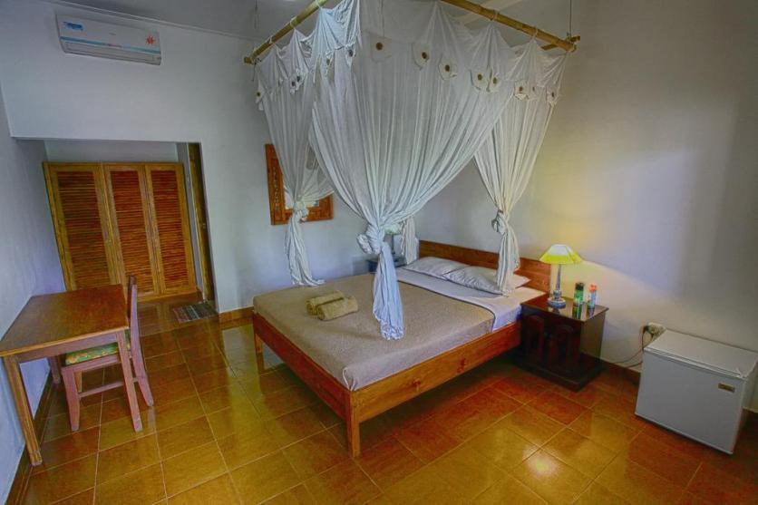 Se loger à Sanur - Chambre individuelle - le Café Locca Homestay - Balisolo_4