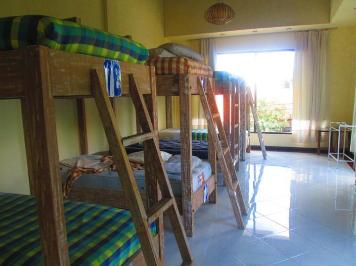 Se loger à Sanur - Dortoir - le Café Locca Homestay - Balisolo_2