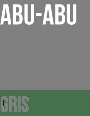 ABU-ABU - Les couleurs en indonésien, Bahasa Indonesia - Balisolo