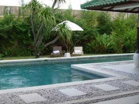 Piscine - Villa Teva à Kerobokan - Balisolo (1)