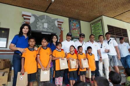 Baksos , les sorties du IPCB (Indo Pajero Community Bali) (14)