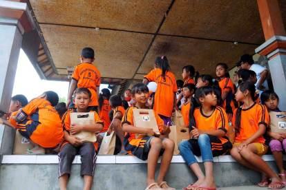 Baksos , les sorties du IPCB (Indo Pajero Community Bali) (20)