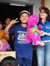 Baksos , les sorties du IPCB (Indo Pajero Community Bali) (3)