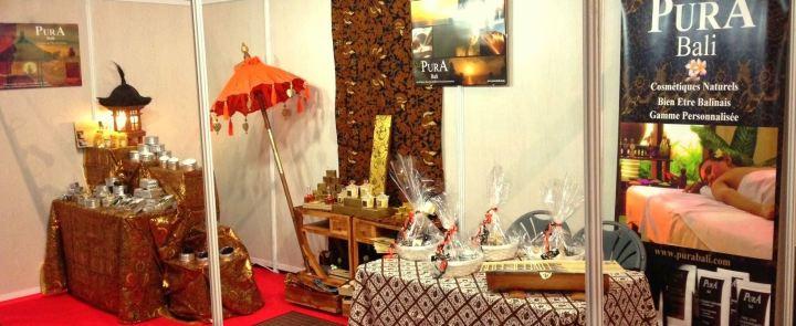 Stand de Pura Bali
