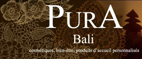 Pura Bali logo