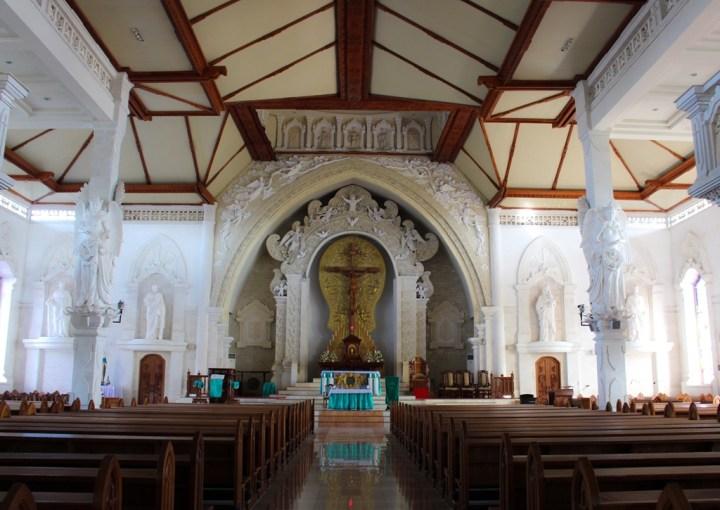 La cathédrale de Sanur ou le catholicisme à la balinaise_Balisolo-9