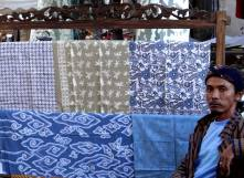 Les tissus de Toko Ada boutique indonesienne (4)