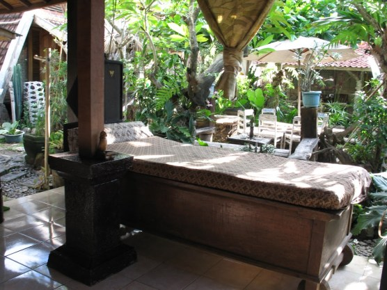 Shantika B&B Big House - Lovina - Logement Balisolo (22)