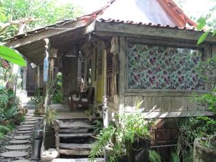 Shantika B&B Lumbung Room - Lovina - Logement Balisolo (1)