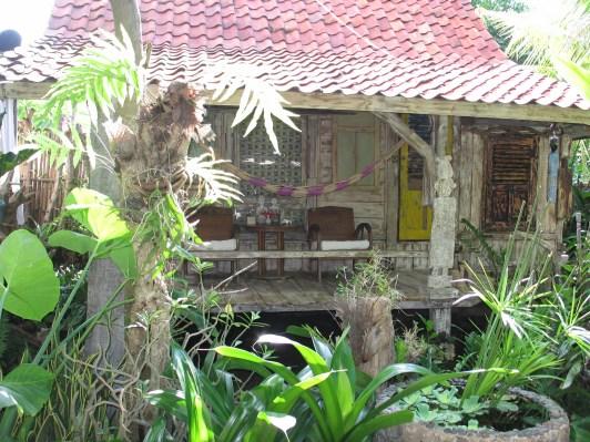 Shantika B&B Lumbung Room - Lovina - Logement Balisolo (8)