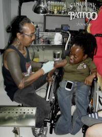 Sanur Ink Tattoo Studio à Sanur - Balisolo (8)