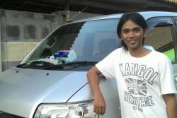 Christian Sura, guide francophone à Bali - Balisolo (1)