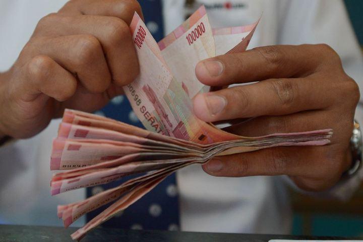 argent salaire indonesie