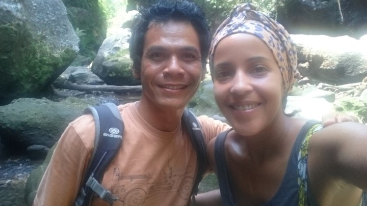 Youdi, guide francophone trecking à Bali
