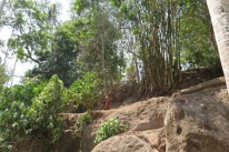 Gorge de Guwang à 30 minutes de Denpasar avec Youdi, Guide Balisolo 2015 (2)