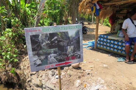 Gorge de Guwang à 30 minutes de Denpasar avec Youdi, Guide Balisolo 2015 (58)