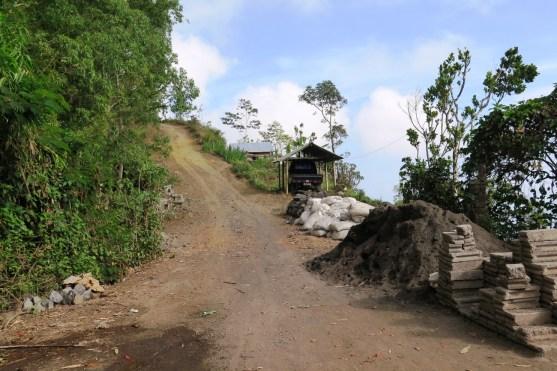 Village Batur avec Abang Marwiayan - 2015 Balisolo (88)