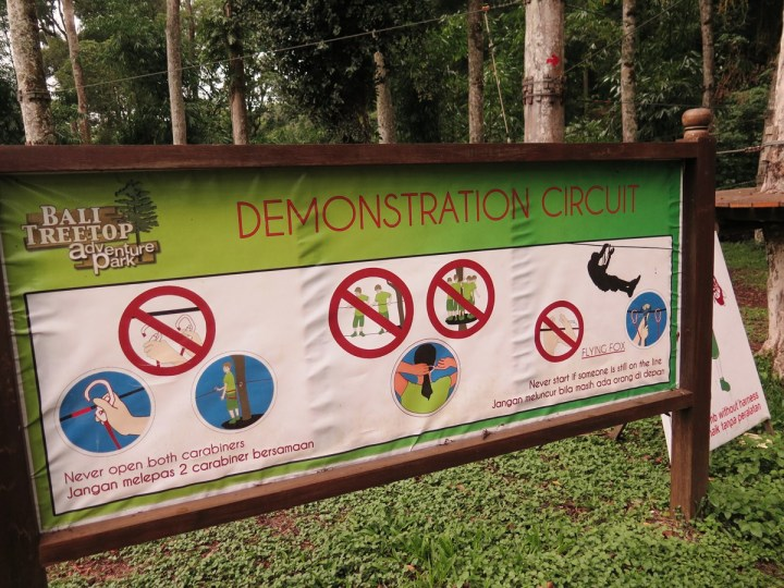 Le jardin botanique de Bali - Bali Botanic Garden - Bedugul - Balisolo (4)